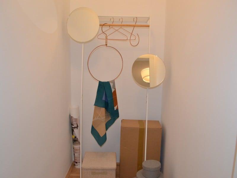 2-Zimmer-Wohnung mit Balkon 66