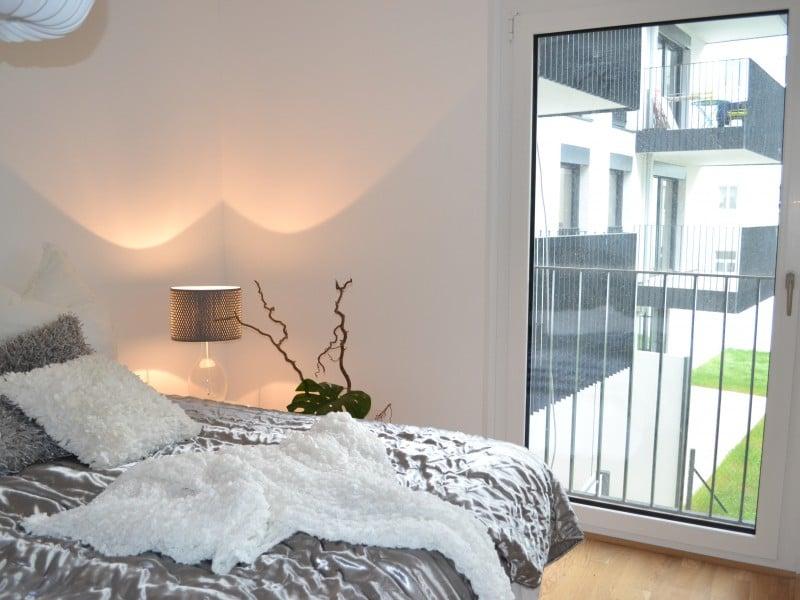 2-Zimmer-Wohnung mit Balkon 70