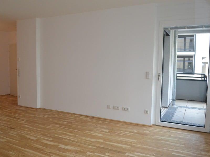 2-Zimmer-Wohnung mit Loggia 39