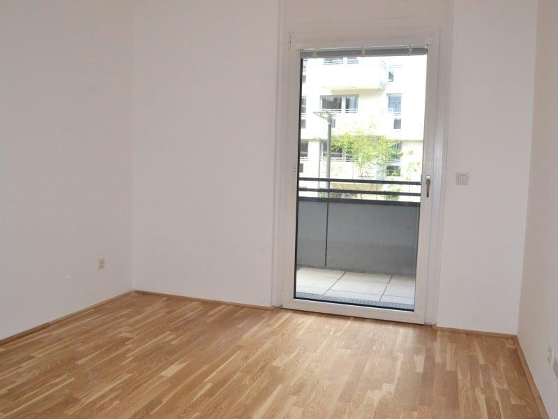 2-Zimmer-Wohnung mit Loggia 41